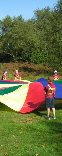 What's going on at 11th Keighley (Cullingworth) Scout Group